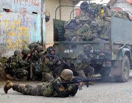 Indonesia cảnh báo có 1.200 tay súng IS tại Philippines