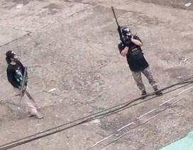Khủng bố Hồi giáo chặt đầu cảnh sát trưởng tại Philippines