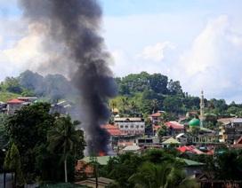 IS tuyên bố chiếm hơn 2/3 thành phố Marawi của Philippines