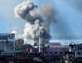 Mỹ vào cuộc giúp Philippines tiêu diệt phiến quân thân IS