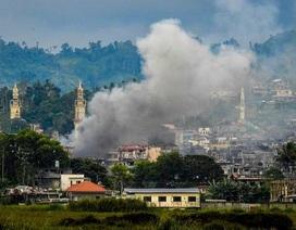 Philippines tiêu diệt 2 đầu sỏ khủng bố ở Marawi