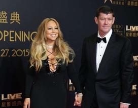 Chia tay với bạn trai tỉ phú, Mariah Carey được đền bù chục triệu đô la Mỹ