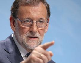 Tây Ban Nha sẽ tước quyền tự trị của Catalonia trong 2 ngày tới
