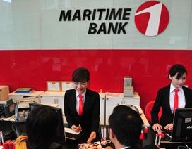 VNPT dự kiến thu hơn 850 tỷ đồng khi rút vốn khỏi Maritime Bank