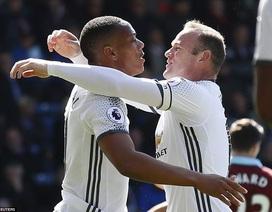 Bàn thắng của Martial khiến MU mất 10 triệu euro
