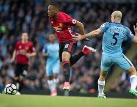 Chấm điểm cầu thủ trận derby Manchester: Blind xuất sắc nhất
