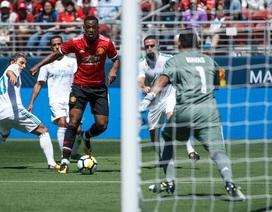 Những điều rút ra sau trận đấu MU - Real Madrid