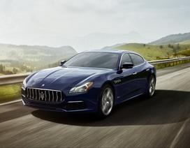 Hãng xe quý tộc Italy ra mắt Ngôi nhà Maserati tại Hà Nội