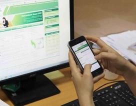 Bộ trưởng cảnh báo tình trạng lộ thông tin, mất tiền trong tài khoản