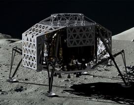 Sắp có trạm di động trên … Mặt Trăng