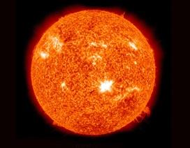 Các hạt photon đang dần làm chậm đi chu trình quay của Mặt trời