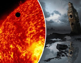 Phát hiện lỗ thủng Mặt Trời khổng lồ gây hiểm họa khôn lường cho sự sống trên Trái Đất