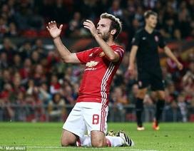 Nhiều ngôi sao tại Premier League bị loại khỏi tuyển Tây Ban Nha