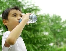 4 bệnh nguy hiểm trẻ dễ mắc trong nắng nóng kỉ lục