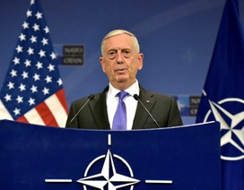 """Mỹ loại bỏ chính sách """"kiên nhẫn chiến lược"""" với Triều Tiên"""