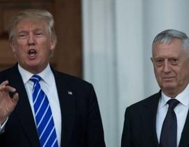 Các đồng minh của Mỹ ở châu Á chờ đợi bài phát biểu của ông chủ Lầu Năm Góc