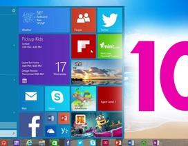 Cách cài đặt Windows 10 không cần DVD hay USB