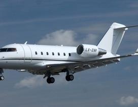 Máy bay dân dụng Đức lộn 5 vòng, rơi tự do hơn 3.000m vì khí nhiễu động