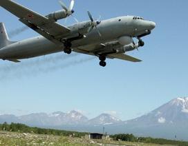 Vì sao máy bay ném bom Nga quần thảo quanh Nhật Bản?