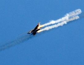 Nga dọa trả đũa sau vụ Mỹ bắn rơi máy bay quân sự Syria