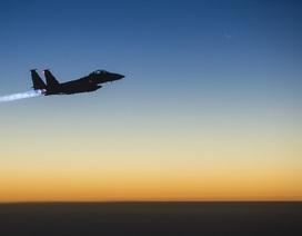 Mỹ bắn rơi máy bay không người lái nghi của Iran ở Syria
