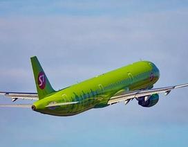 Máy bay chở Phó Thủ tướng Nga hạ cánh khẩn cấp vì bị cấm vào không phận Romania