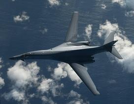 Tướng Mỹ: Sẵn sàng dùng lực lượng quân sự áp đảo Triều Tiên