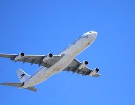 IS âm mưu đánh bom máy bay chở khách Australia