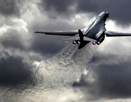Điều gì xảy ra nếu Triều Tiên bắn hạ máy bay ném bom của Mỹ?