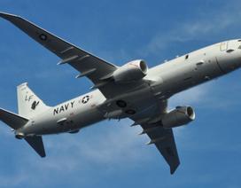 Mỹ tố máy bay chiến đấu Nga chặn đầu tại Biển Đen