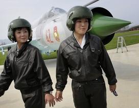Không quân Triều Tiên mạnh cỡ nào?