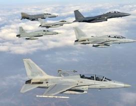 Phi đội máy bay không người lái của Hàn Quốc đối phó vũ khí Triều Tiên