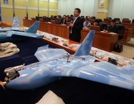 Triều Tiên có thể sở hữu 1.000 máy bay không người lái