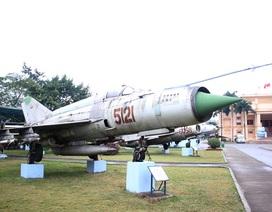 Khám phá tiêm kích MIG 21 của anh hùng Phạm Tuân bắn nổ B52 Mỹ