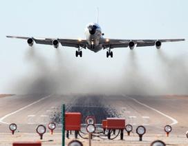 """Mỹ điều máy bay """"đánh hơi"""" hạt nhân tới bán đảo Triều Tiên"""