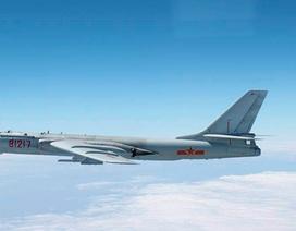 Mỹ: Trung Quốc đưa máy bay ném bom tới Trường Sa