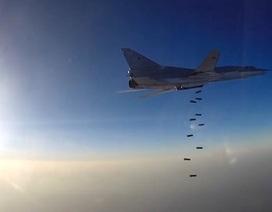 Mỹ bác tin hợp tác với Nga tiêu diệt IS tại Syria