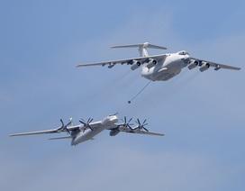 Nga thử nghiệm 160 loại vũ khí tại Syria