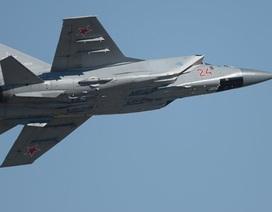 Máy bay Nga chặn 14 máy bay do thám nước ngoài tuần qua