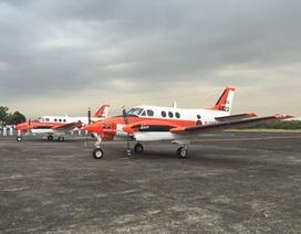 Philippines thuê 2 máy bay Nhật Bản để tuần tra Biển Đông