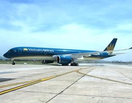 Vietnam Airlines chuyển giao đường bay Hà Nội - Đồng Hới cho Vasco