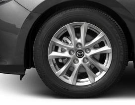 Triệu hồi Mazda3 và Mazda6 vì lỗi phanh tay