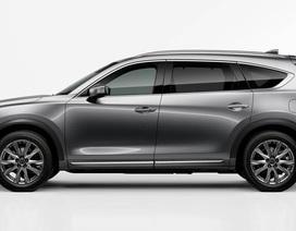 Mazda làm riêng một mẫu crossover mới cho thị trường Mỹ