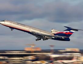 Máy bay trinh sát Nga xuất hiện gần Lầu Năm Góc và Nhà Trắng