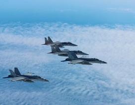Tướng Mỹ tiết lộ vũ khí sử dụng đầu tiên nếu nổ ra chiến tranh Triều Tiên