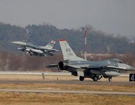 Bình Nhưỡng: Chiến tranh trên bán đảo Triều Tiên không thể tránh khỏi