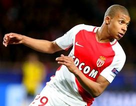 Ngôi sao U20 Pháp xô đổ hàng loạt kỷ lục ở Champions League