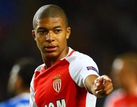 Mbappe không có tên trong danh sách U20 Pháp dự World Cup