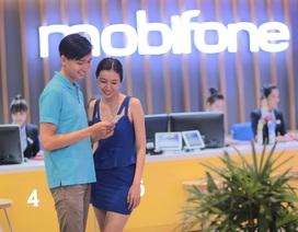 Mobifone triển khai dịch vụ nạp tiền di động qua mã vạch 2 chiều đầu tiên