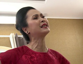 """""""Mẹ chồng"""" Lan Hương hùng hổ lao vào quát tháo khiến dàn Next Top khiếp sợ"""